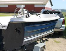 Sport yacht 470